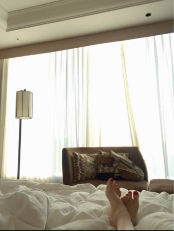 💛🧡💛(2018/11/04 16:02)神崎 あきらのブログ画像