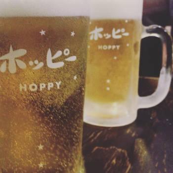 生ホッピー(2017/03/20 14:23)福本 来香のブログ画像