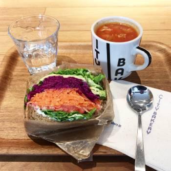 美味しいって幸せ(2017/03/21 10:11)福本 来香のブログ画像