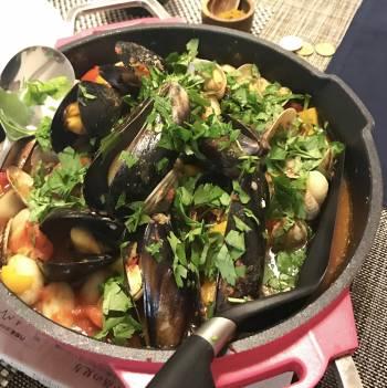 お料理(2017/03/31 12:35)福本 来香のブログ画像