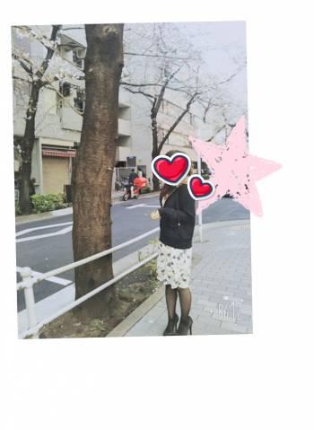 桜🌸(2017/04/05 13:22)浅田 結衣香のブログ画像