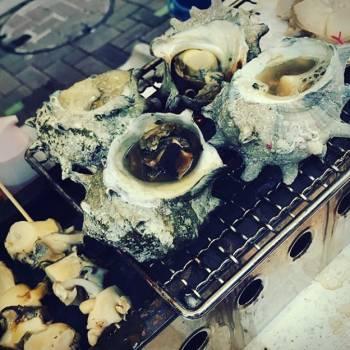 つぼ焼き(2017/08/29 06:15)春菜 りおんのブログ画像