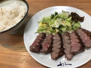 牛タン(2017/10/28 23:22)清原 ひかりのブログ画像