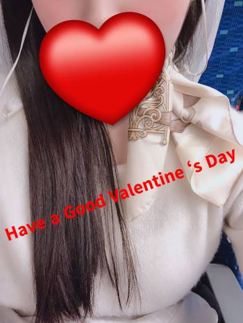 バレンタイン♪(2019/02/14 18:53)小野寺 杏のブログ画像