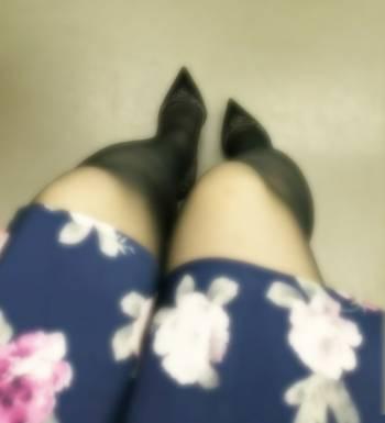 出勤します➰(2018/06/22 19:43)天野 よつばのブログ画像