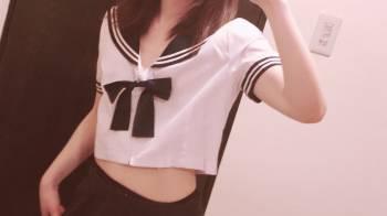セーラー服(2019/04/01 12:05)天野 よつばのブログ画像