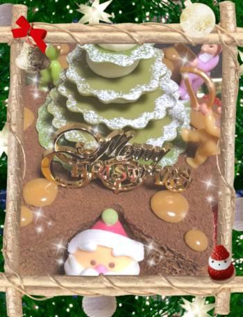 🤶Merry Xmas🤶(2018/12/25 00:52)片瀬 美沙のブログ画像