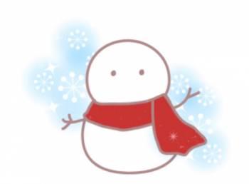 ❄️雪❄️(2019/02/09 09:33)片瀬 美沙のブログ画像