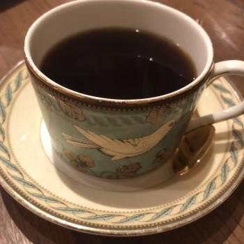 コーヒータイム(2019/04/25 17:51)浅香 麗奈のブログ画像