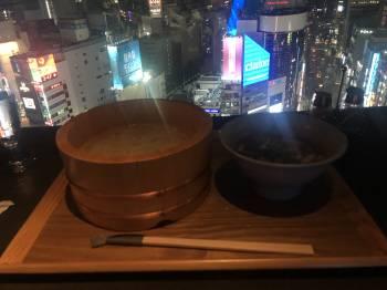 渋谷スクランブルスクウェア(2020/01/16 07:31)井川 つばきのブログ画像