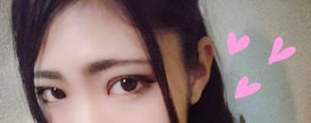 つけまつげ👀(2020/02/13 18:16)優希 なおのブログ画像