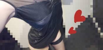 レオタードコスチューム♥(2021/09/24 12:57)優希 なおのブログ画像