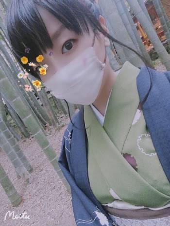 鎌倉へ(2020/11/20 11:29)麻生 あかねのブログ画像
