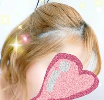髪型🎃(2020/10/21 12:46)若月 このはのブログ画像