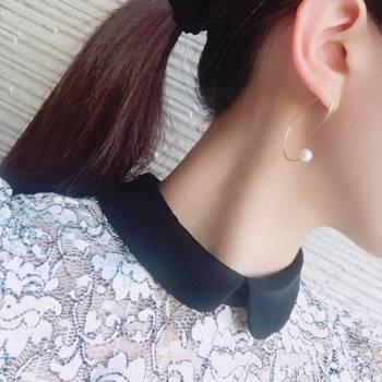 快晴ですね@ゆみ(2018/03/14 13:32)大橋 ゆみのブログ画像