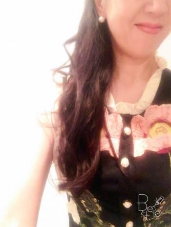 4月も半ば@ゆみ(2018/04/16 14:28)大橋 ゆみのブログ画像