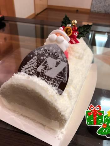 🎄Marry Christmas.(2018/12/25 10:06)大橋 ゆみのブログ画像