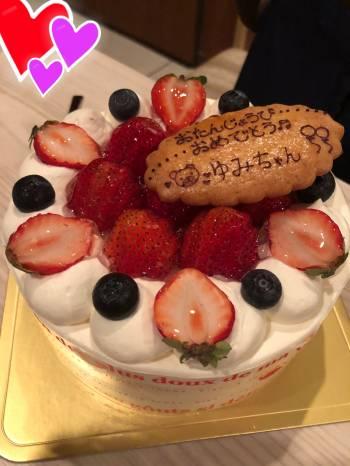 お礼とお盆@ゆみ(2019/08/16 13:24)大橋 ゆみのブログ画像