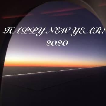 新年2020@ゆみ(2020/01/03 11:26)大橋 ゆみのブログ画像