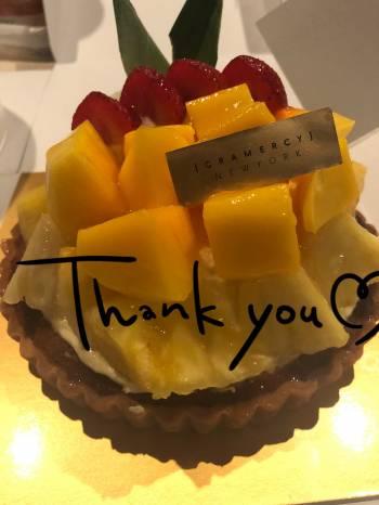 ありがとうございます@ゆみ(2020/08/07 14:17)大橋 ゆみのブログ画像