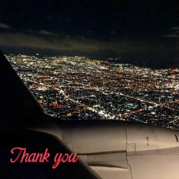 ありがとうございました@ゆみ(2020/08/21 22:23)大橋 ゆみのブログ画像