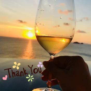 ありがとうございました@ゆみ(2020/08/26 23:10)大橋 ゆみのブログ画像