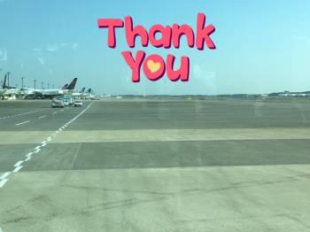 ありがとうございます@ゆみ(2021/05/29 12:15)大橋 ゆみのブログ画像